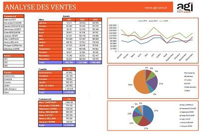 density report